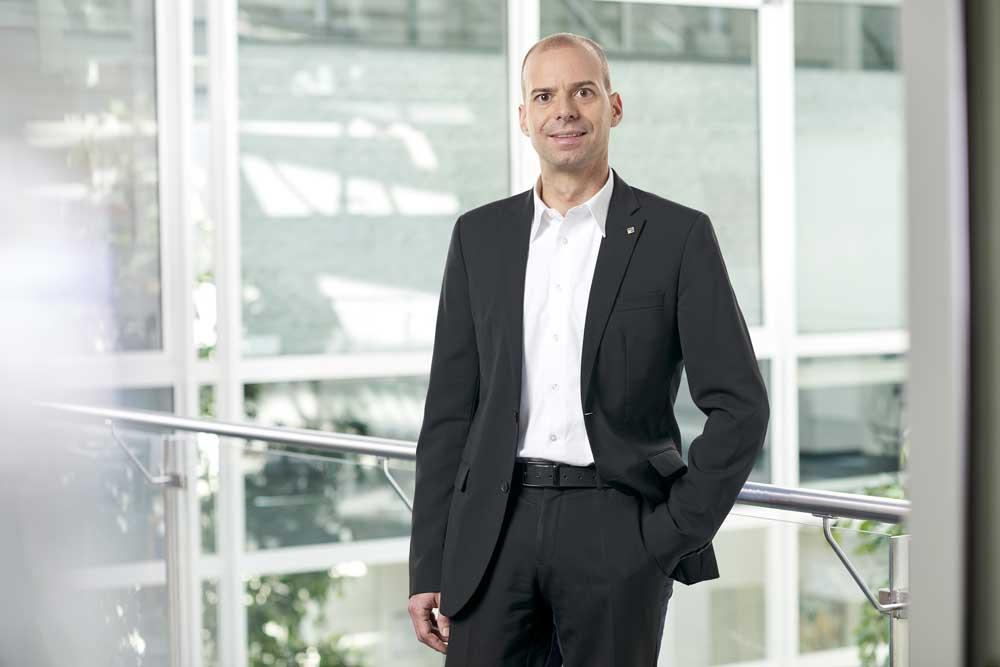 Christian Gnädig - Deputy Head of Sales